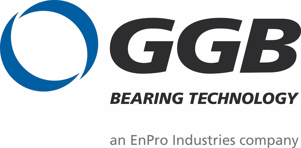 Ggb Bearing Technology Oem Off Highway