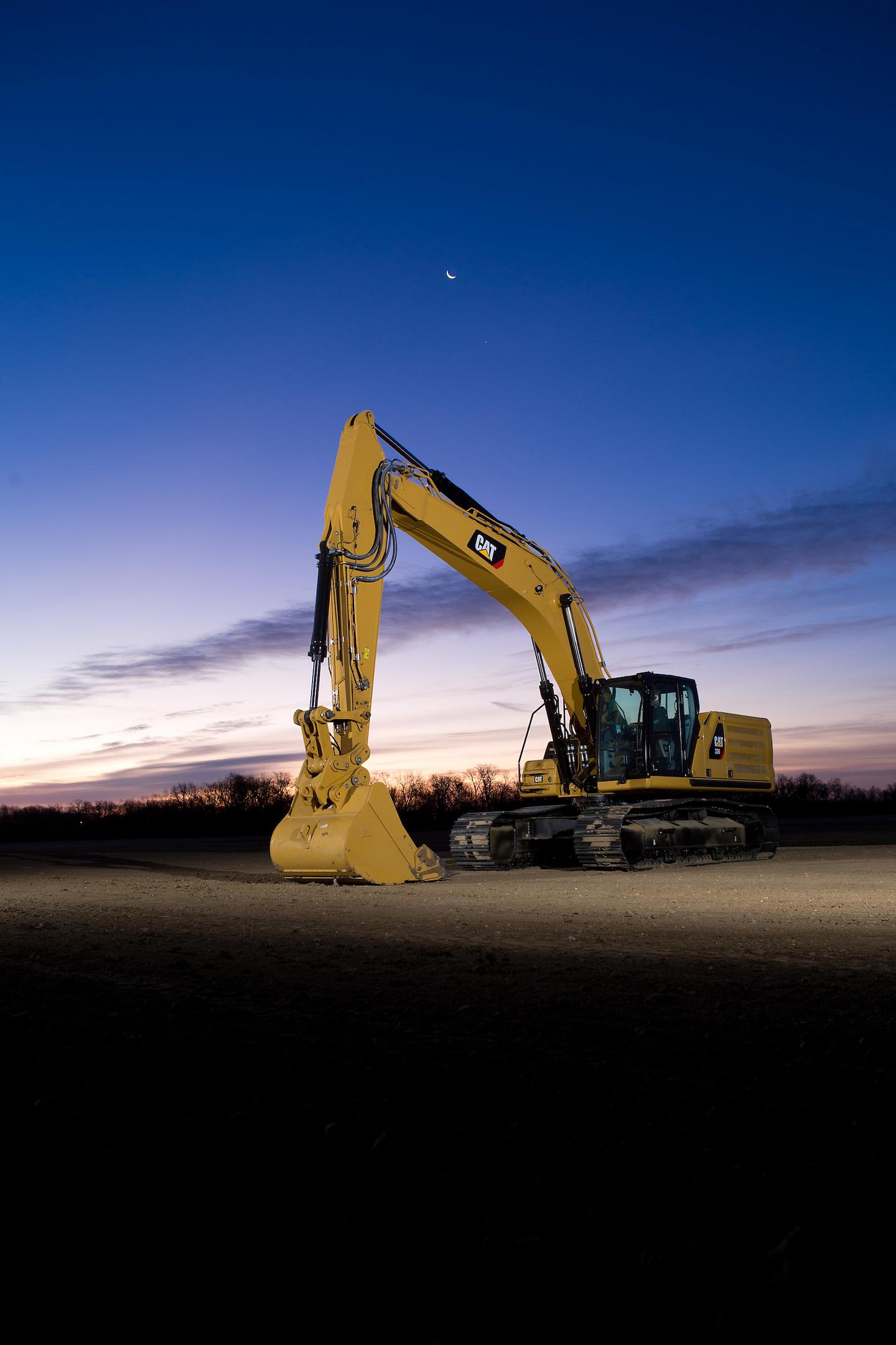 Caterpillar Introducing 20 New Machines At Bauma 2019 Oem Off Highway